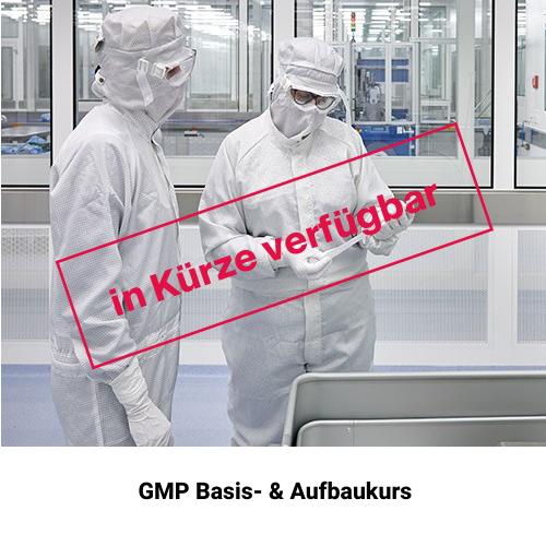 GMP Basis- & Aufbaukurs-3